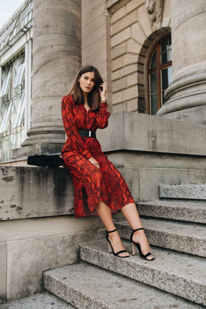 Must Have Fashion Pieces Herbst 2019
