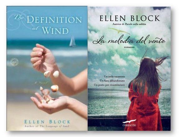 Ellen Block #thedefinitonofwind