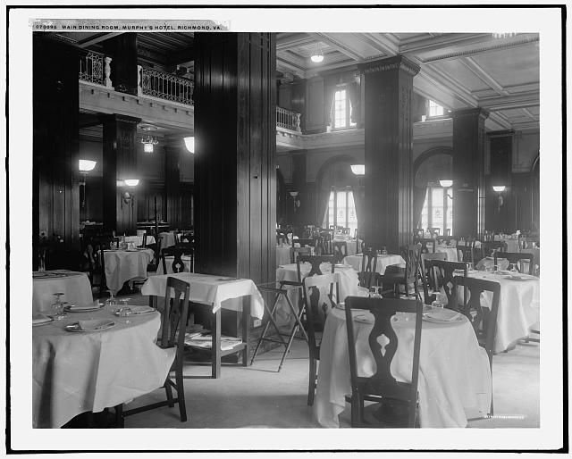 282 Best Old & Historic Lodging Around Richmond Virginia Images Alluring Private Dining Rooms Richmond Va Review