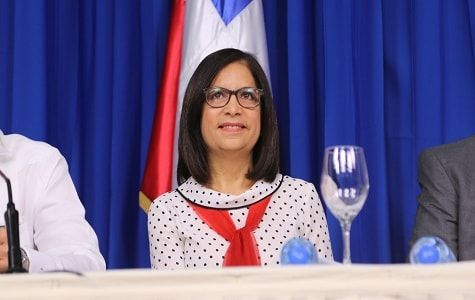 Maira Jiménez, directora de Banca Solidaria, afirmó con gran satisfacción que esa entidad ha prestado 11 mil millones de pesos a micro y pequeños empresarios