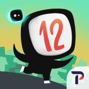 Twelve a Dozen - Klurigt och utmanande äventyrsspel