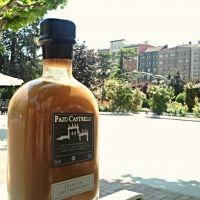Pazo Castrelo: Crema de Café Jamaicano - Paseo del Espolón - Logroño - La Rioja