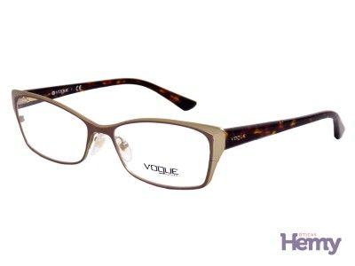 Armação de Óculos de Grau Vogue