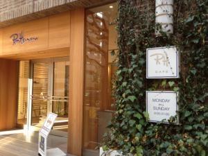 Ron Herman Cafe