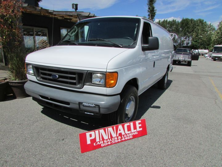 Cars for Sale in Surrey - 2005 Ford E350
