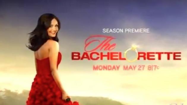 The Bachelorette Promo: Desiree Hartsock is Living a Fairy Tale!