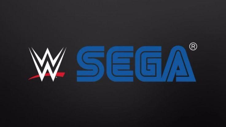 Sega se asocia con WWE para lanzar el nuevo juego para móviles WWE Tap Mania