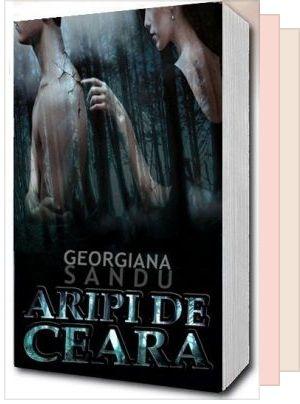 Aripi de ceara by Georgiana Sandu a.k.a. XCalypsoX