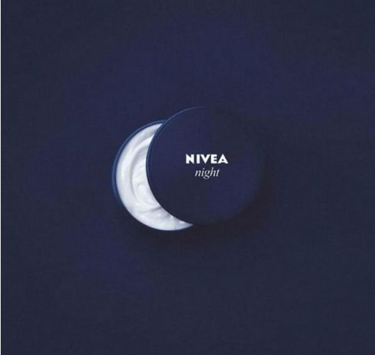 Nivea de noche