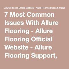17 Best Ideas About Allure Flooring On Pinterest Home