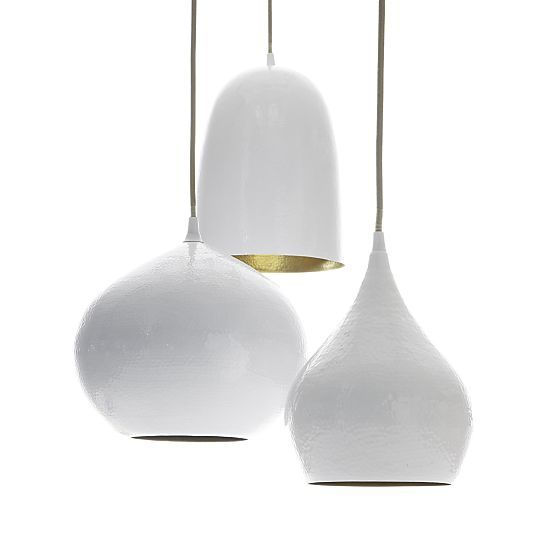 Silvia Ball Pendant Lamp in Chandeliers, Pendants | Crate and Barrel
