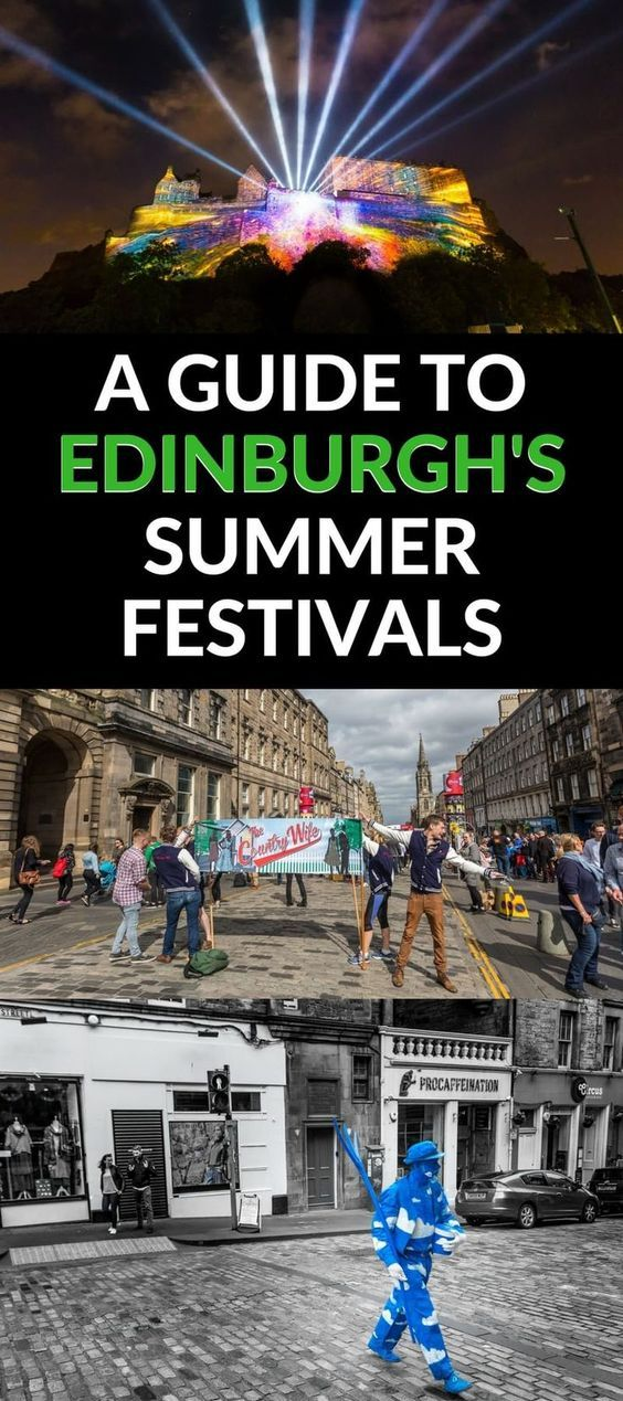 An Essential Planning Guide to the Edinburgh Festivals in August. Edinburgh festivals are well-known around the world, lending the city one of its nicknames, Festival City. But did you know that six major festivals take place in Edinburgh during the month of August? Edinburgh is home to 12 major festivals each year, and half of these festivals take place in August. These six festivals celebrate art, theater, world cultures, books, and even the performance of military bands. Events range…
