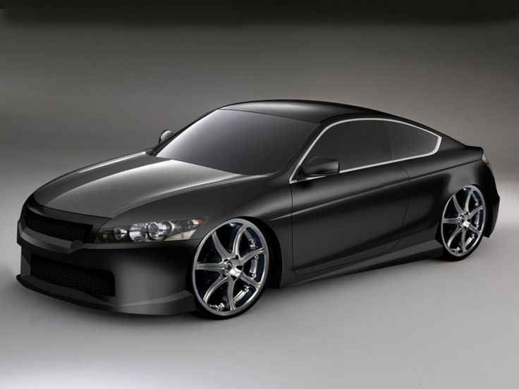 18 best Honda Accord Coupe images on Pinterest