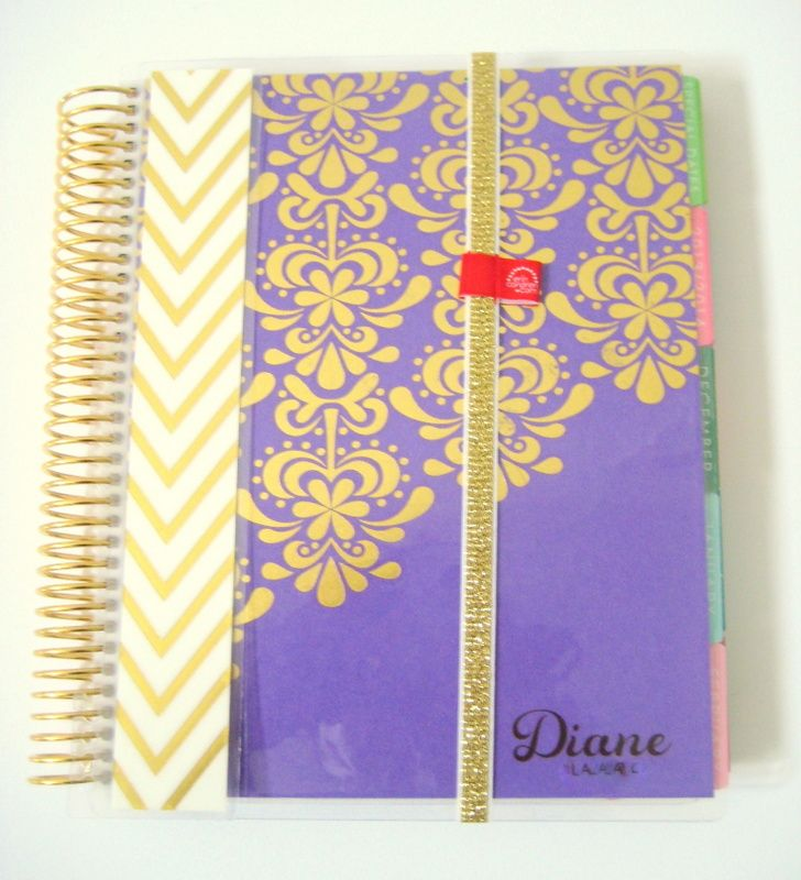 *Originally posted on E, Myself, and I (6/17/) If you are a regular in the blogosphere, you've probably seen all the hype about the Erin Condren Life Planner and the new release a couple of weeks ago. I should probably start out this post by saying that I LIKE the EC Life Planner.