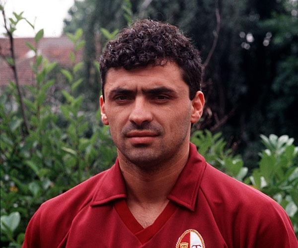 Carlos Alberto Aguilera - Attaccante - 1992-1994