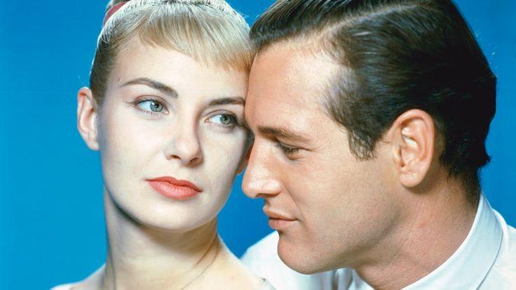 Joanne Woodward is Losing Memories of Late Husband Paul ...