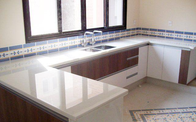 Resultado de imagem para cozinhas modernas