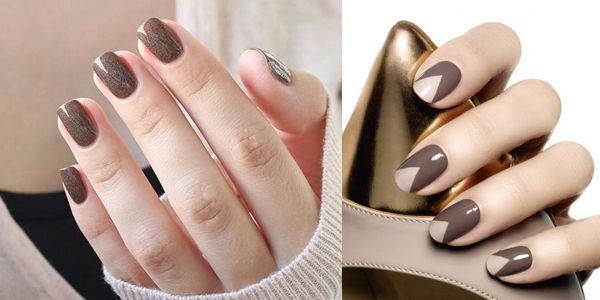 Σοκολατένια όμορφα νύχια!!! | EimaiOmorfi.gr