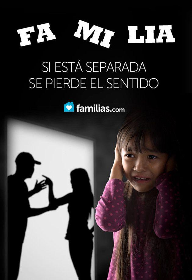 Cómo afecta a los hijos una infidelidad en el matrimonio