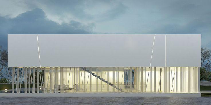 Rehovot House Pitsou Kedem architects
