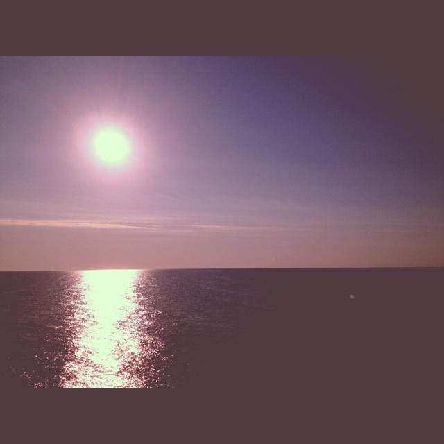 Il mare della mia terra #palermo #sicilia