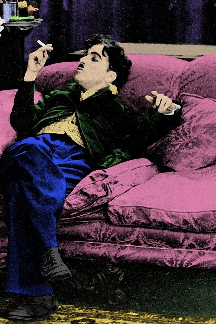 charlie chaplin the essay films Charlie chaplins 53rd film released july 10 1916 the vagabond was a silent film by charlie chaplin and his third film with mutual films released in 1916, it.