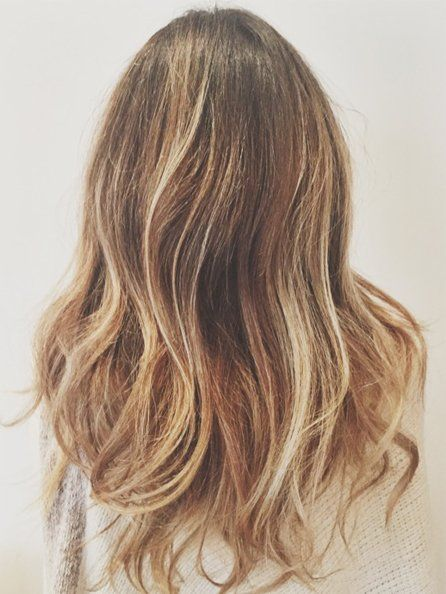 12 best Ombré extensions images on Pinterest | Hair color, Hair ...