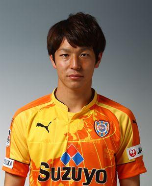 DF 4番 鎌田 翔雅。清水エスパルスの選手一覧