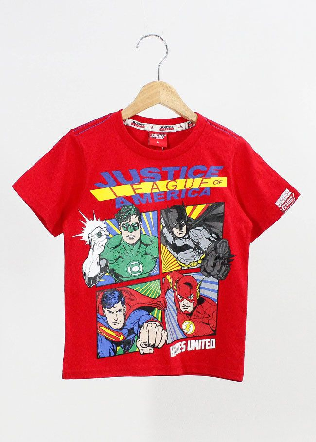 เสื้อ�... now available at http://charactersstudio.com/products/justice-league-kid-t-shirt-78?utm_campaign=social_autopilot&utm_source=pin&utm_medium=pin