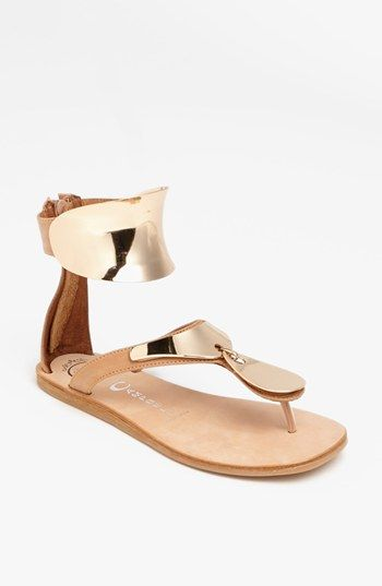 Jeffrey Campbell Congo Sandal | Nordstrom
