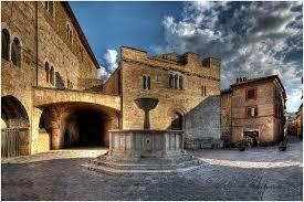 Travel With MWT The Wolf: Piccoli Borghi Italiani  Bevagna umbria Italy     ...