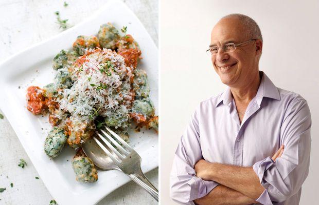 Mark Bittman makes the most of leafy greens: Bittman's recipe for spinach gnocchi: Bittman Recipes, Raw Recipes, Favourit Recipes, Vegans Recipes
