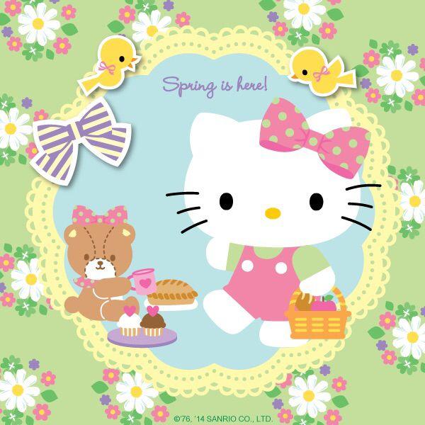 Fantastic Hallo Kitty Arbeitsblatt Bedruckbaren Image Collection ...