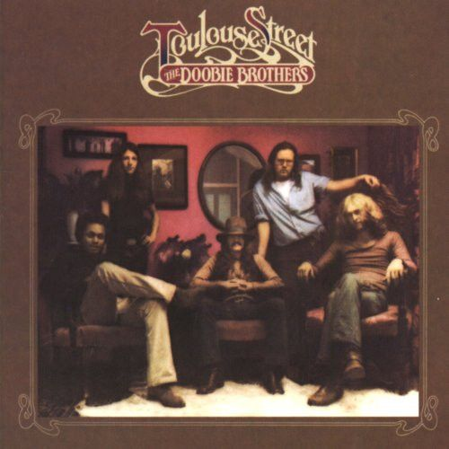 Toulouse Street - The Doobie Brothers, CD (Pre-Owned)