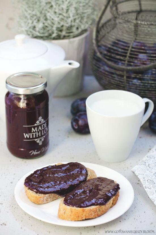 Te intensywnie czekoladowe powidła śliwkowe, które w sieci figurują również pod nazwą Nutelli ze śliwek, to znacznie zdrowsza alternatywa dla czekoladowych
