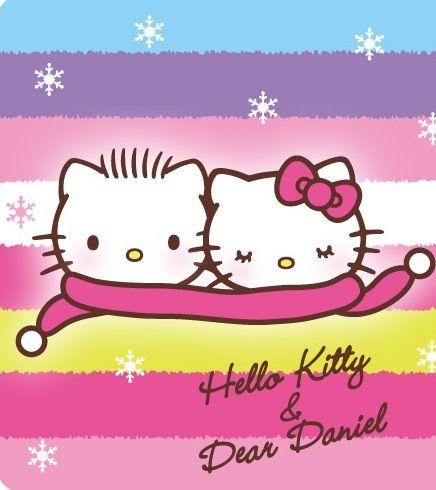 Sanrio Hello Kitty And Dear Daniel Winter