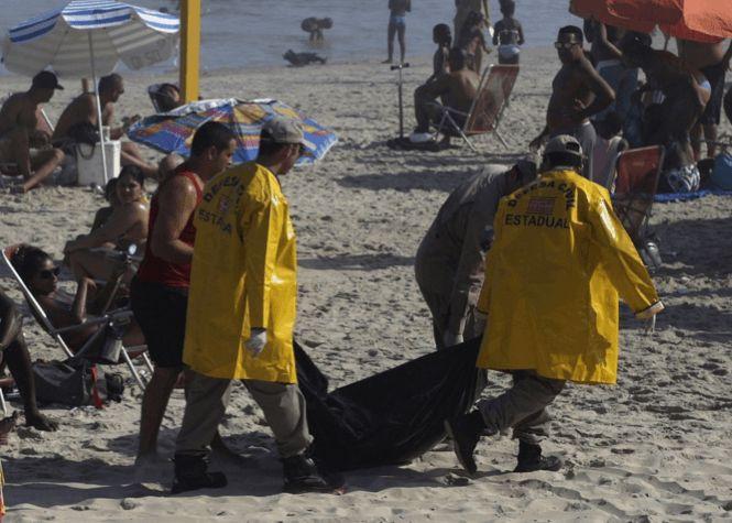 В Рио-де-Жанейро обрушилась олимпийская велодорожка | Head News