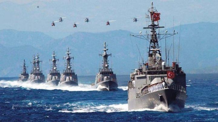 H έκκληση του Tσίπρα στον Ερντογάν για ηρεμία δεν εισακούστηκε: Ο Σουλτάνος τα θέλει όλα δικά του -Οι Τούρκοι με NAVTEX δεσμεύουν για ασκήσεις το μισό Αιγαίο