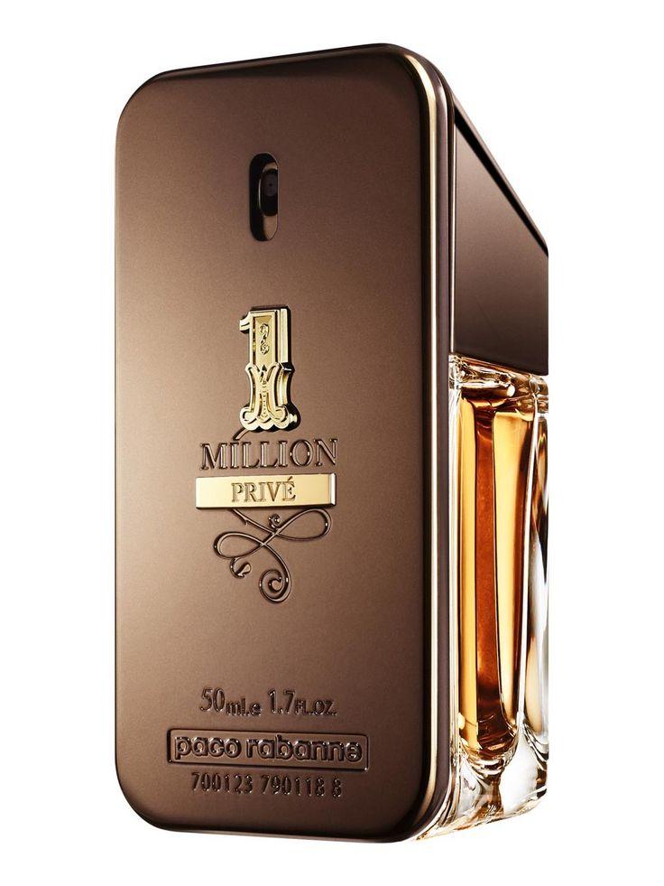 Image result for Paco Rabanne - 1 Million Privé Eau de Parfum for him