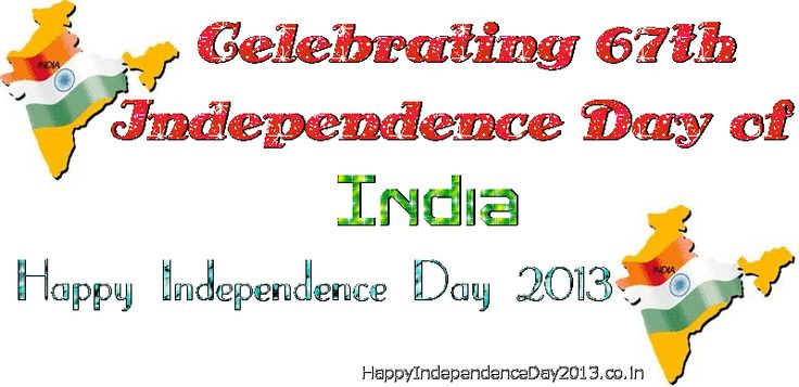 67th Independence Day of India - 15 August 2013_1