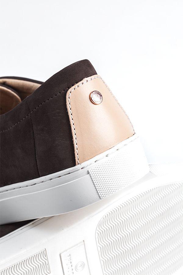 The Lowe - Slate #sneakers #mensshoes #fallwinter