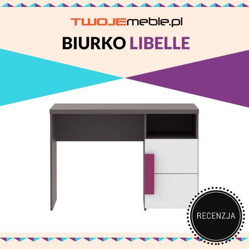 Prezentacja najchętniej kupowanego biurka przez Polaków.