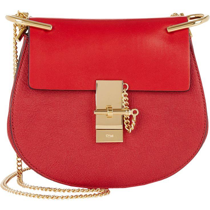 white chloe handbag - Chlo�� Drew Medium Crossbody Bag at Barneys.com | My Style ...