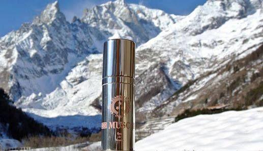 Musc Eau de Parfum and Mountain #musc #brunoacamporaprofumi #acampora #eaudeparfum #mounatain