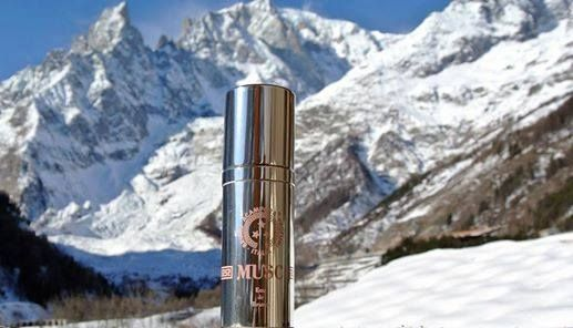 Musc Eau de Parfum and Mountain #musc #brunoacamporaprofumi #acampora #eaudeparfum #mounatain