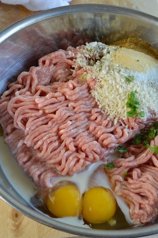 recette-barbecue-Jamie-Oliver-ingrédients-pain-viande-hachée