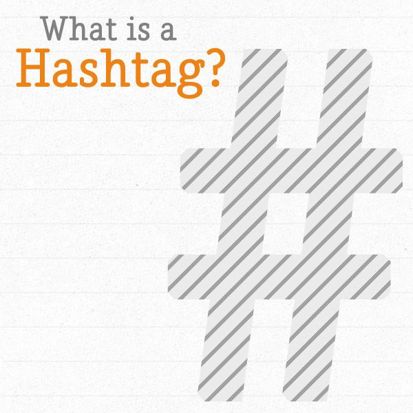 What Is A Hashtag? An Explanation & Justification For #Hashtags by Melonie Dodaro http://topdogsocialmedia.com/what-is-a-hashtag/