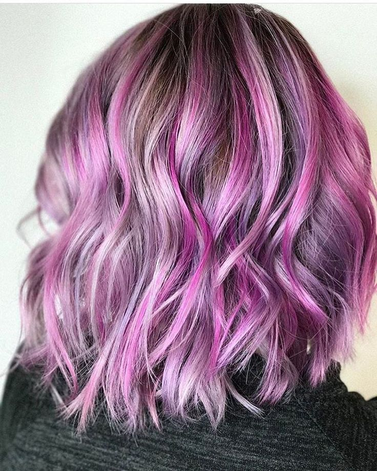 "9,859 Likes, 33 Comments - Pulp Riot Hair Color (@pulpriothair) on Instagram: ""@bangbangbalayage is the artist... Pulp Riot is the paint."""