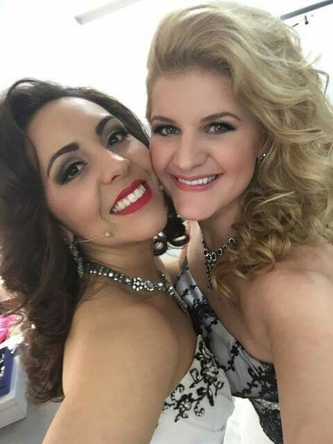 Carmen and Mirusia