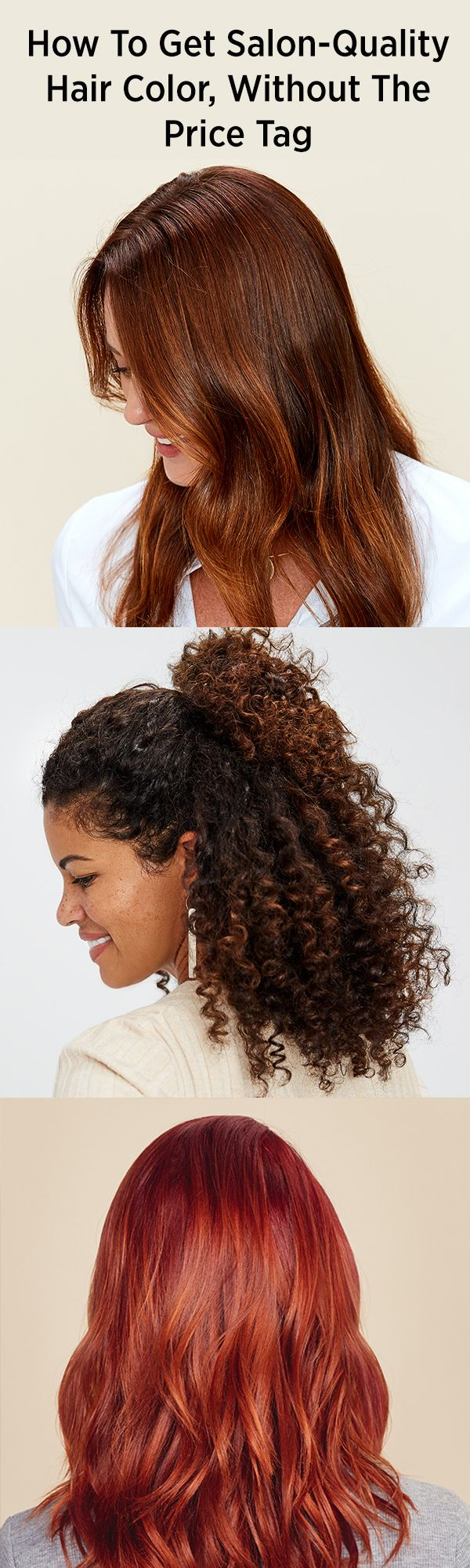 33 best how to hair color esalon hair styles hair dye beauty ideas ...